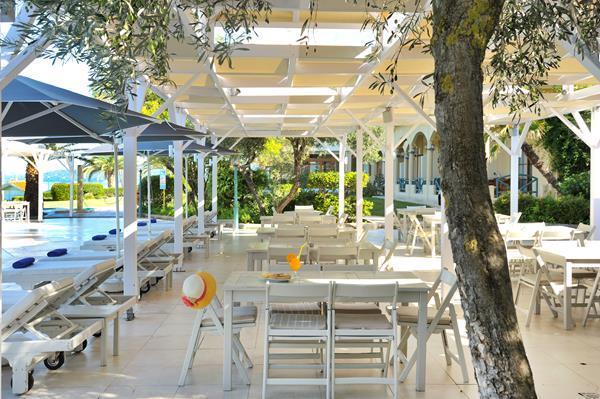 Possidi Holidays Resort