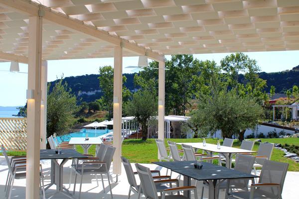 Mount Athos Resort