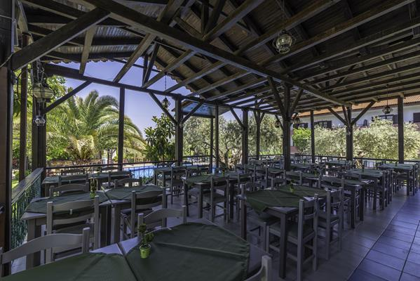 Natasa Hotel – Thassos