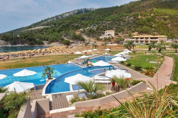 Thassos Grand Resort